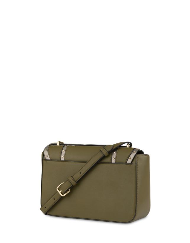 Bella studded shoulder bag Photo 3