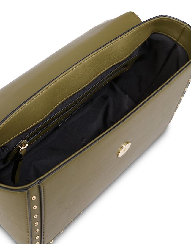 Bella studded shoulder bag Photo 5