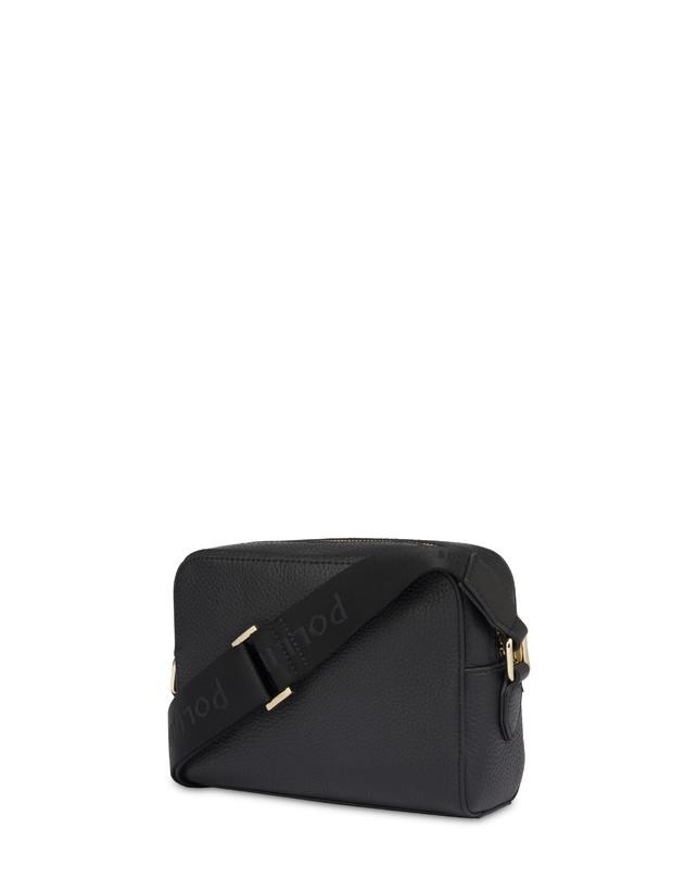 Odette calfskin shoulder bag Photo 3