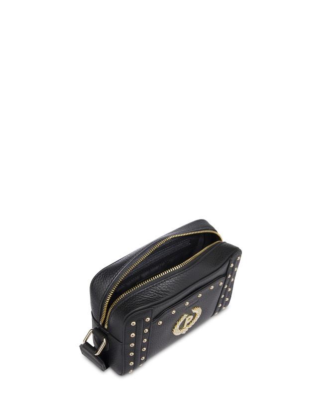 Odette calfskin shoulder bag Photo 4
