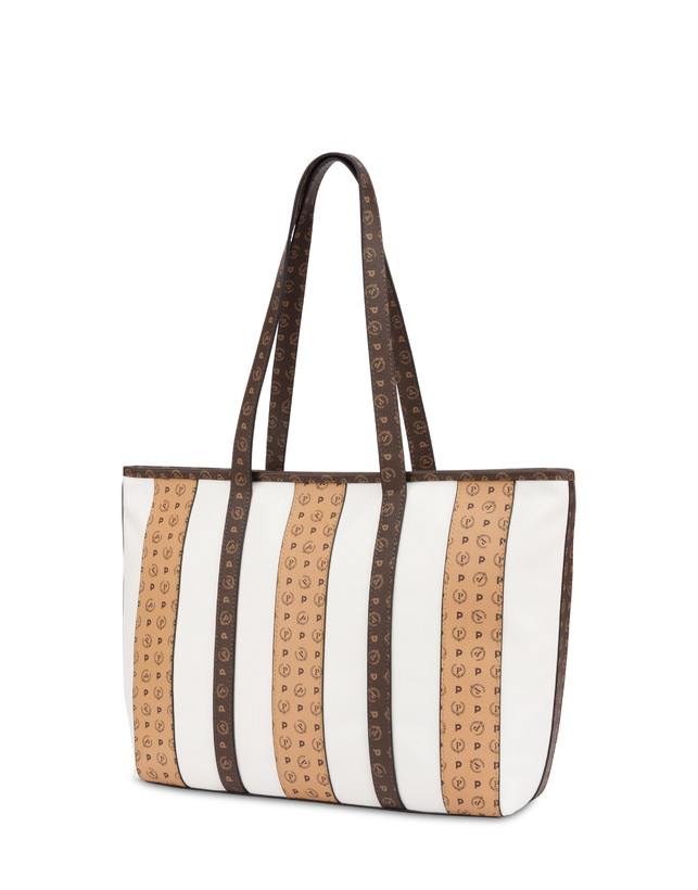 Stripe On Me shopping bag Photo 3