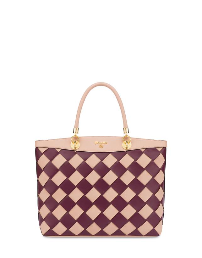 Clio Weaving tote bag Photo 1