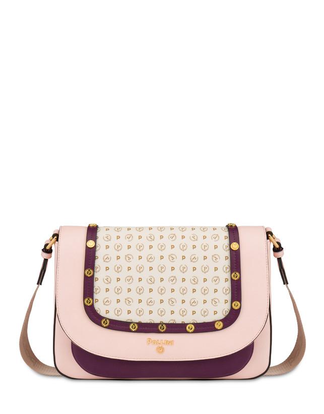 Margarita messenger bag with studs Photo 1