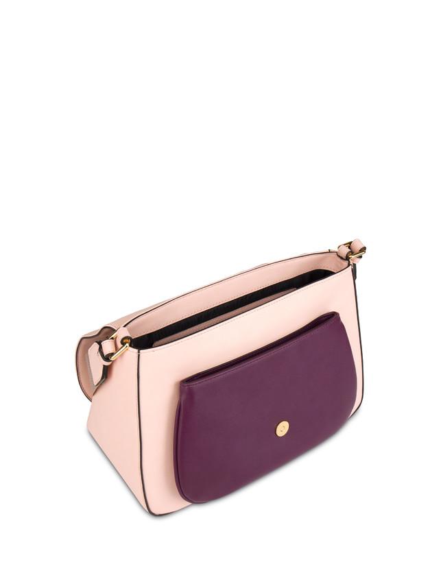 Margarita messenger bag with studs Photo 4
