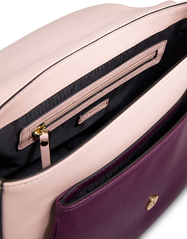 Margarita messenger bag with studs Photo 5