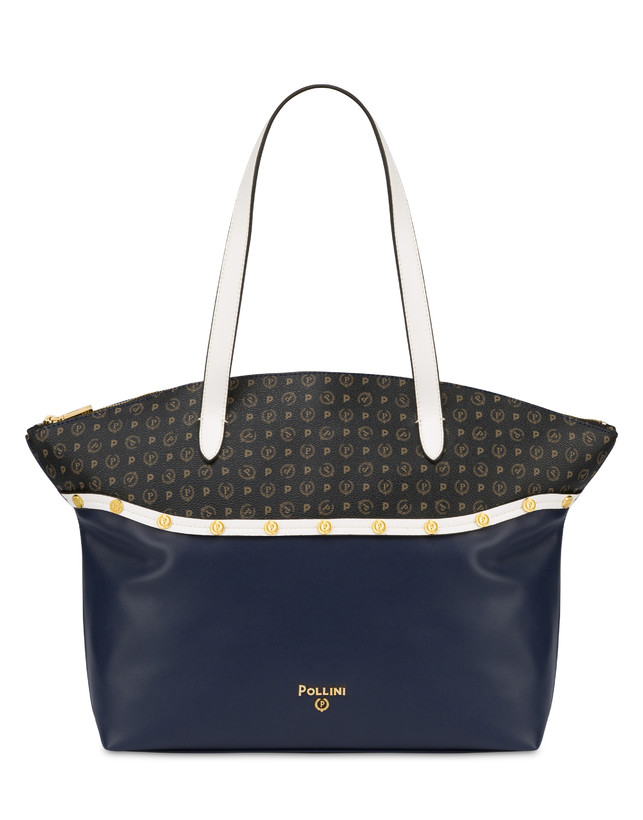 Margarita shopping bag with studs Photo 1