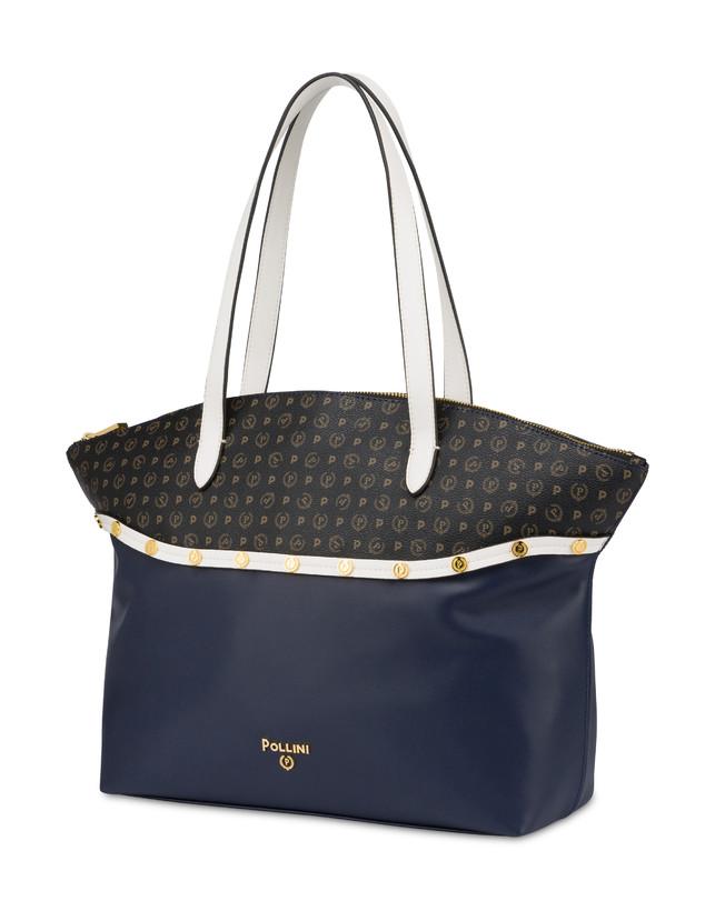 Margarita shopping bag with studs Photo 2