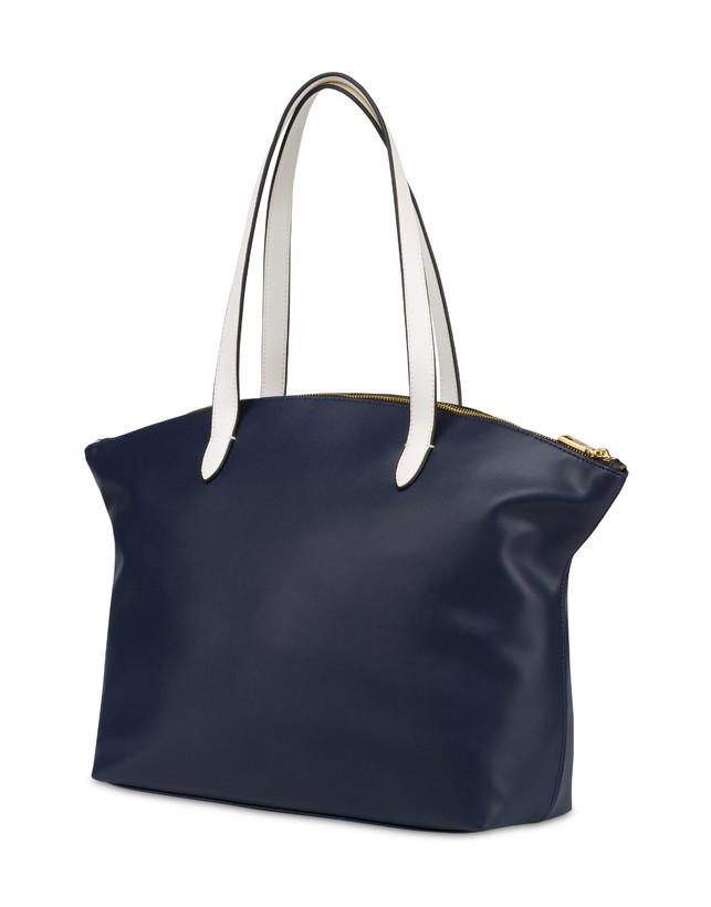 Margarita shopping bag with studs Photo 3