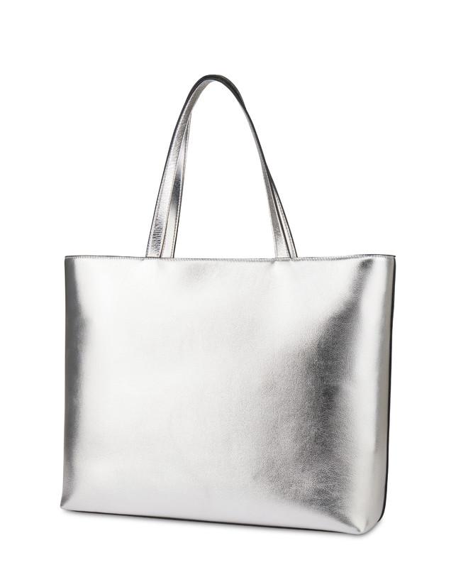 Sea Charms laminated shopping bag Photo 3