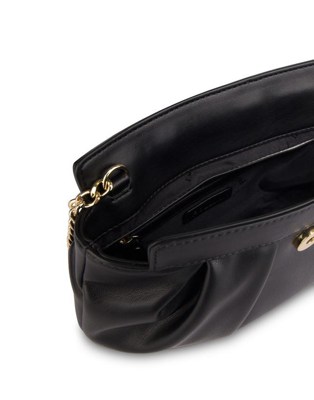 Andromeda soft clutch bag Photo 5
