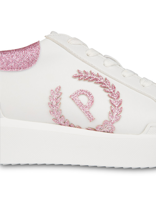 Carrie sneakers with glitter Photo 4