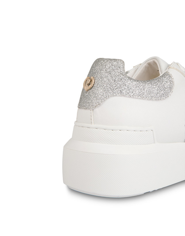 Carrie sneakers with glitter Photo 5