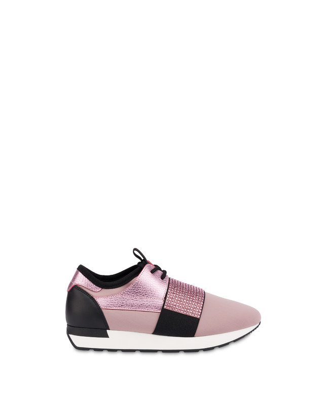 Sneakers slip-on Diamond Elastic Run Photo 1