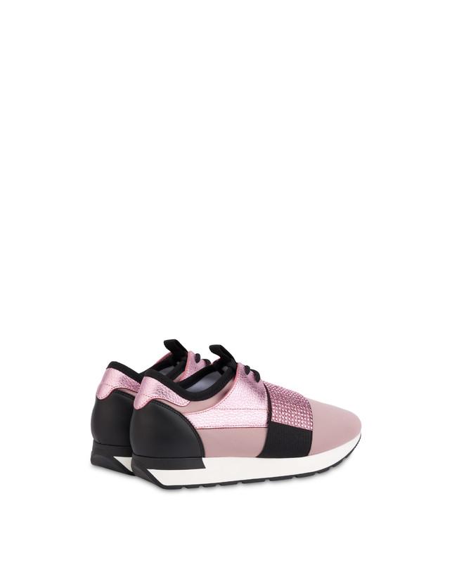Sneakers slip-on Diamond Elastic Run Photo 3