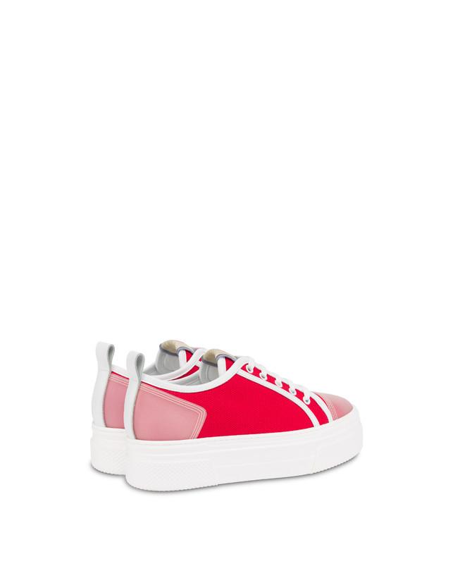 Sneakers in canvas Vela Photo 3