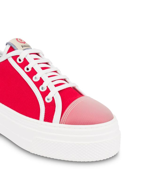 Sneakers in canvas Vela Photo 4