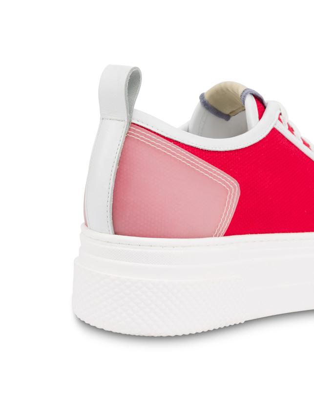 Sneakers in canvas Vela Photo 5