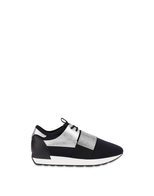 Sneakers slip-on Diamond Elastic Run Photo 1