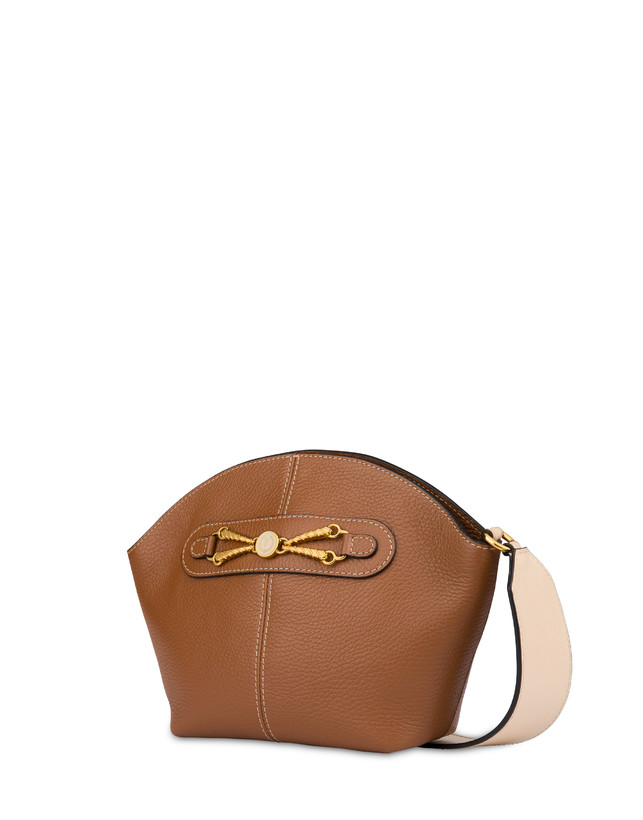 Aris shoulder bag in calfskin Photo 2