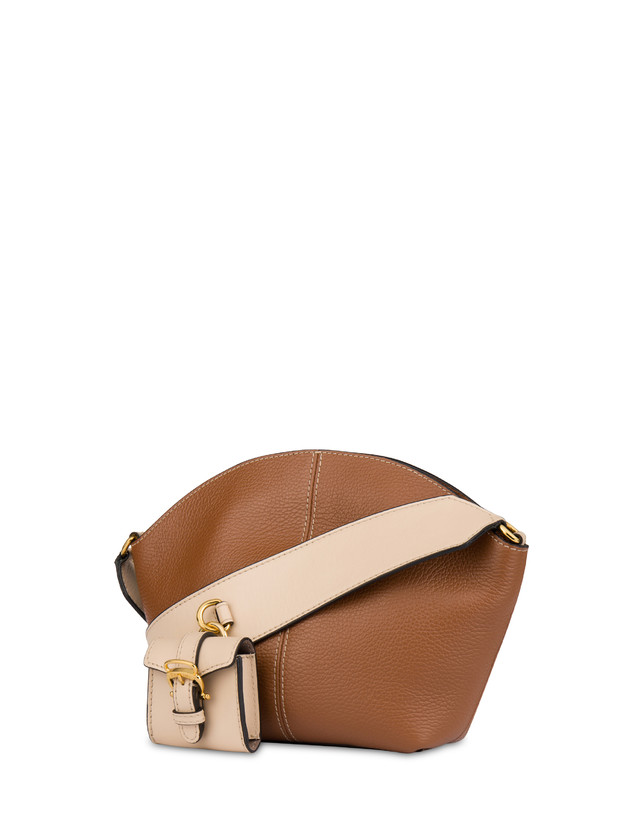 Aris shoulder bag in calfskin Photo 3