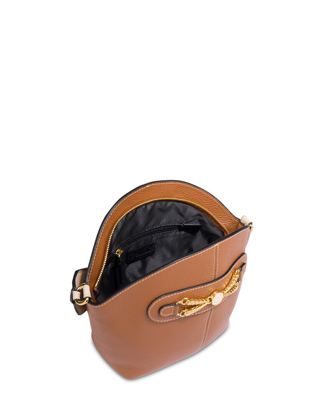 Aris shoulder bag in calfskin Photo 4