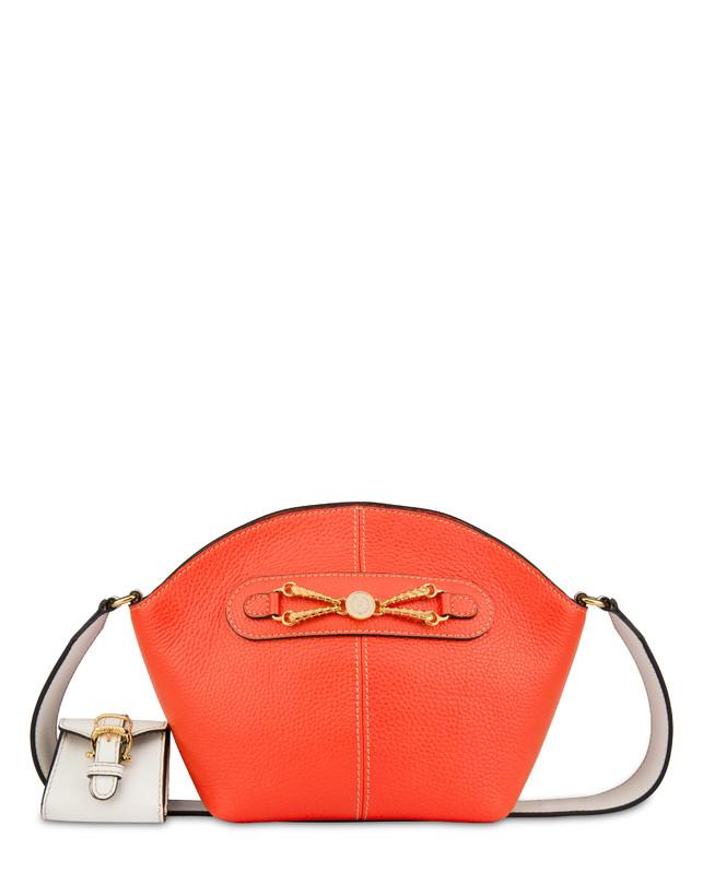 Aris shoulder bag in calfskin Photo 1