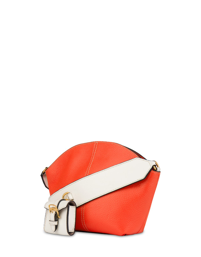 Aris shoulder bag in calfskin Photo 3