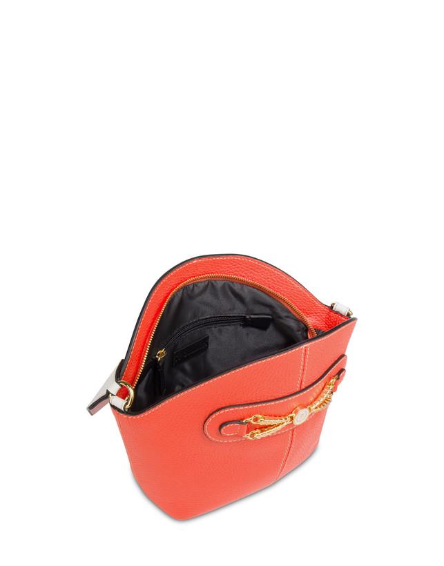 Aris shoulder bag in calfskin Photo 4