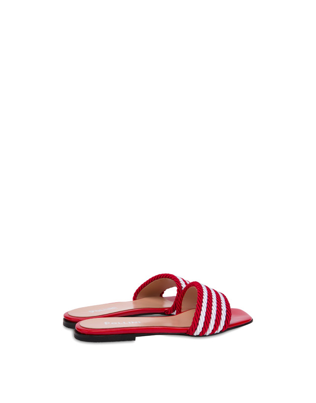 Rope On Rope flat sandals Photo 3