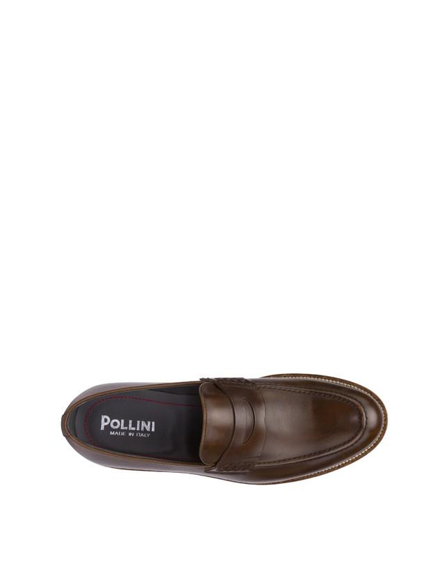 Corinto calfskin loafers Photo 3