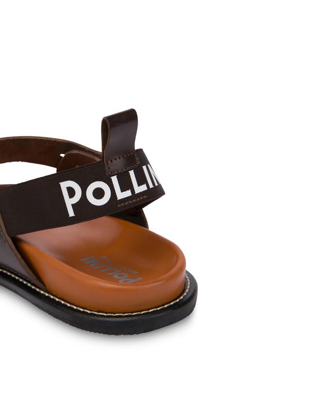 Soft Walk cowhide sandals Photo 6