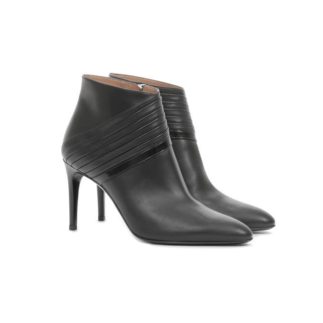 Ankle boots Black/black/black