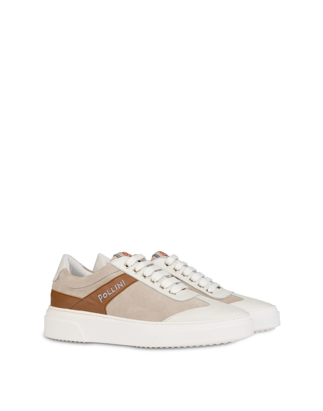 Classic suede sneakers Photo 2