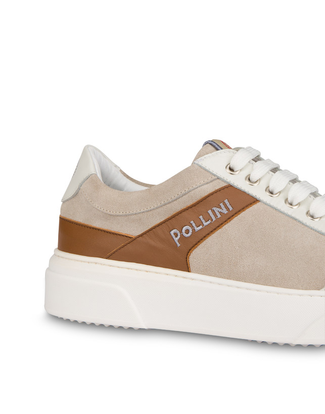 Classic suede sneakers Photo 5