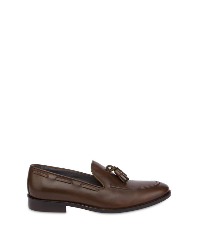 Corinto calfskin shoes Photo 1