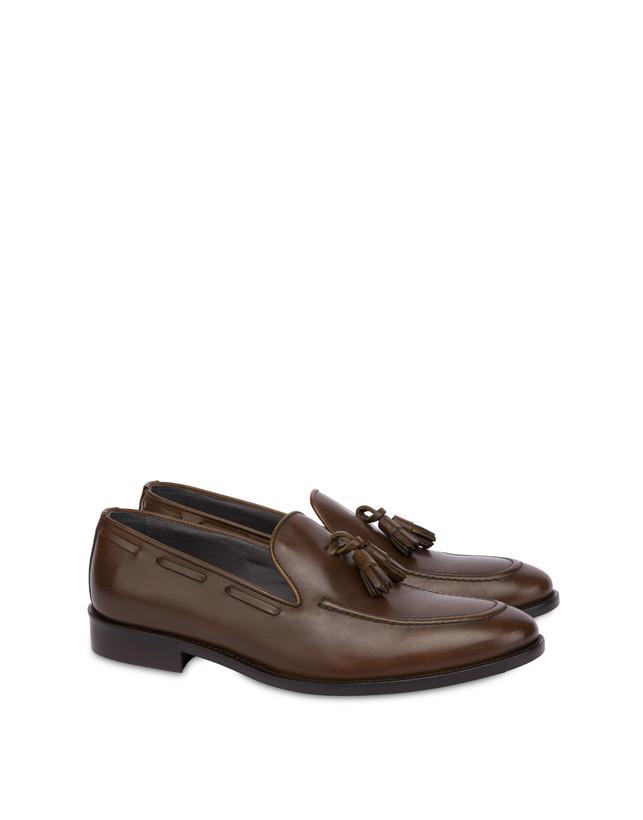 Corinto calfskin shoes Photo 2
