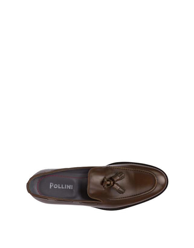 Corinto calfskin shoes Photo 3