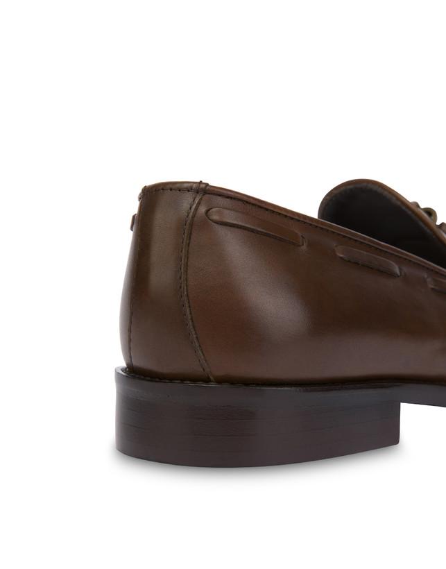Corinto calfskin shoes Photo 6