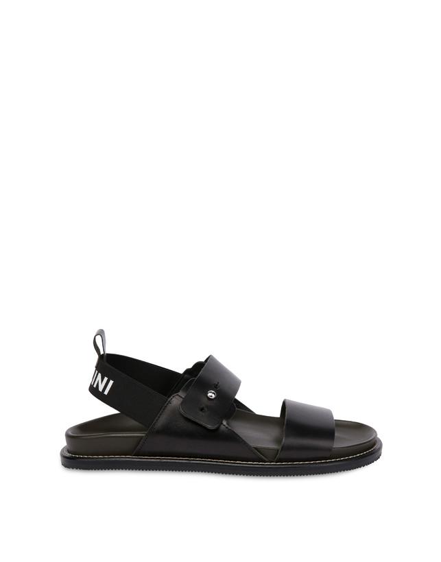 Soft Walk cowhide sandals Photo 1