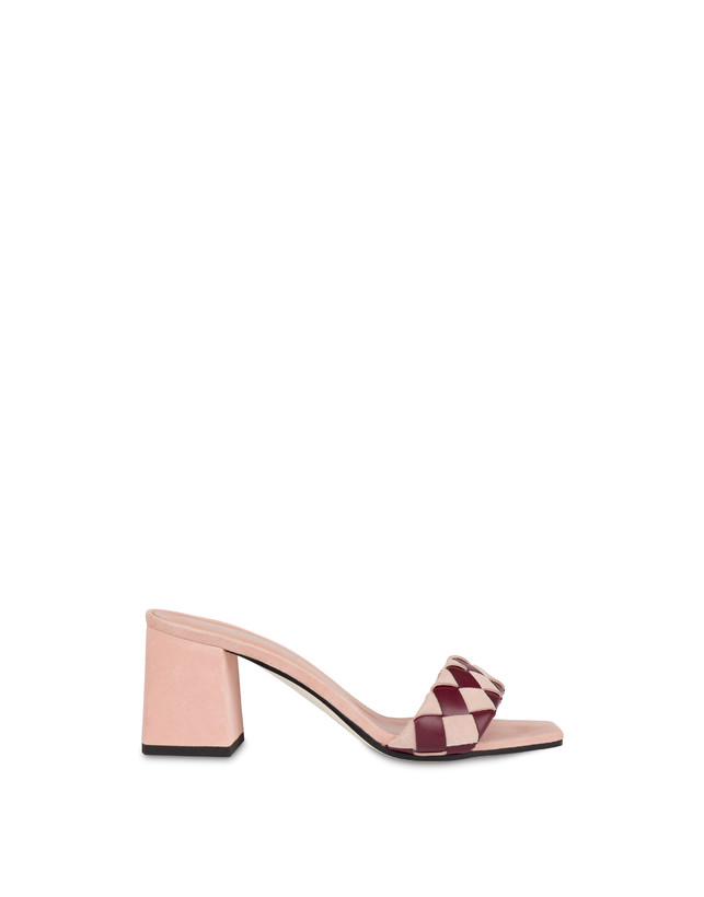 The Queen Of Chess sandals Photo 1