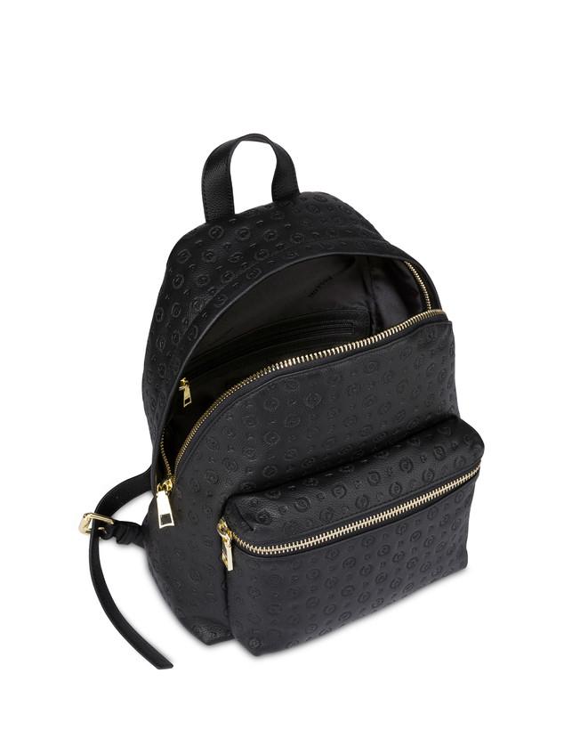 Heritage Logo Embossed backpack Photo 4