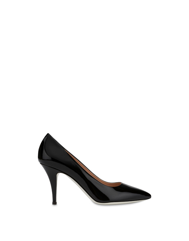 Annabelle patent leather pump Photo 1