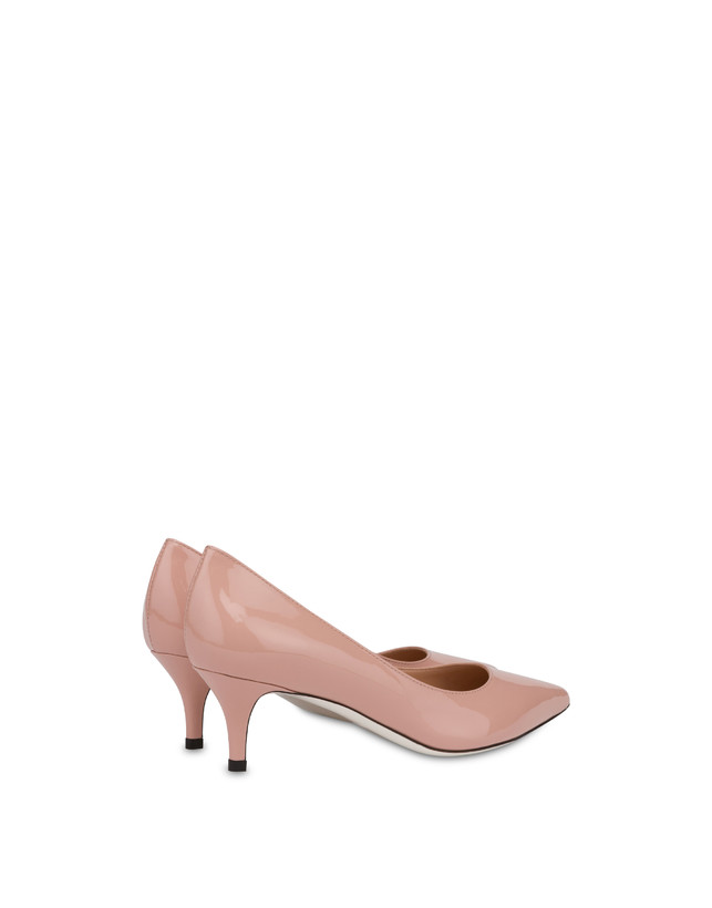 Annabelle patent leather pump Photo 3