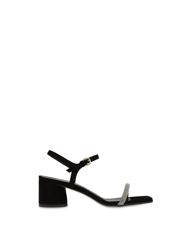 Corinto Lights suede sandals Photo 1