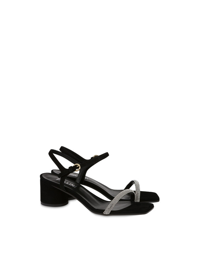 Corinto Lights suede sandals Photo 2