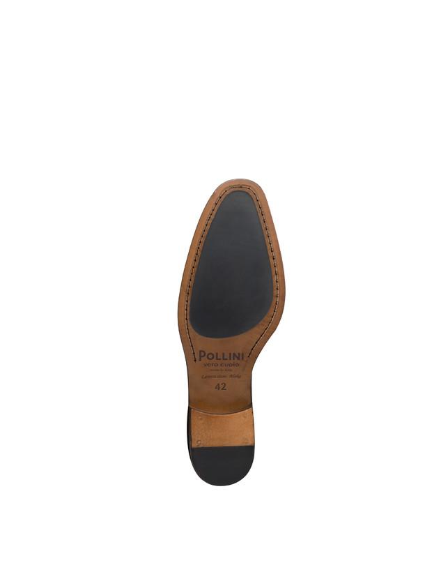 Promenade Des Anglais split leather ankle boots Photo 4
