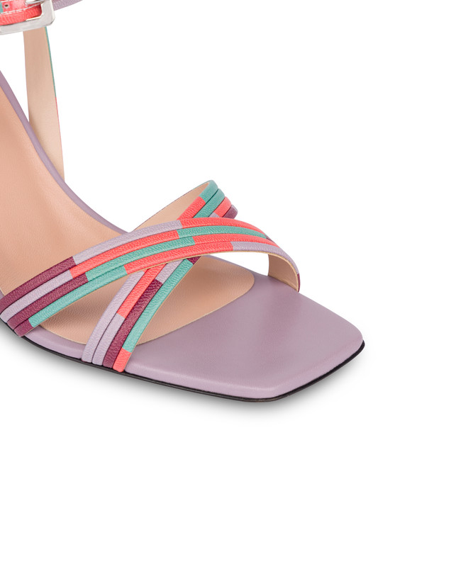 Between The Lines high sandals Photo 4