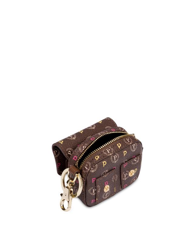 Heritage mini shoulder bag charm Photo 3