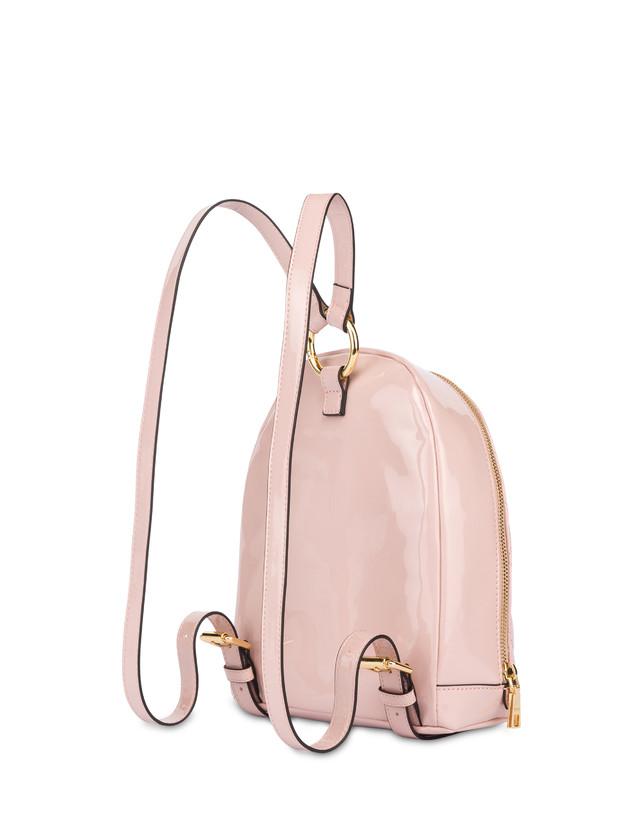 Clio matelassé mini backpack Photo 3