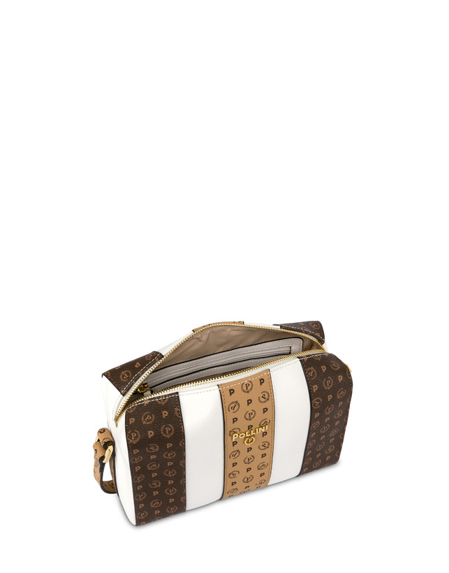 Stripe On Me shoulder bag Photo 4